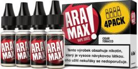 Liquid ARAMAX 4Pack Classic Tobacco 4x10ml-6mg